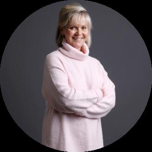 Profile image : Suzanne Fortin