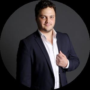 Profile image : Jean-Simon St-Laurent